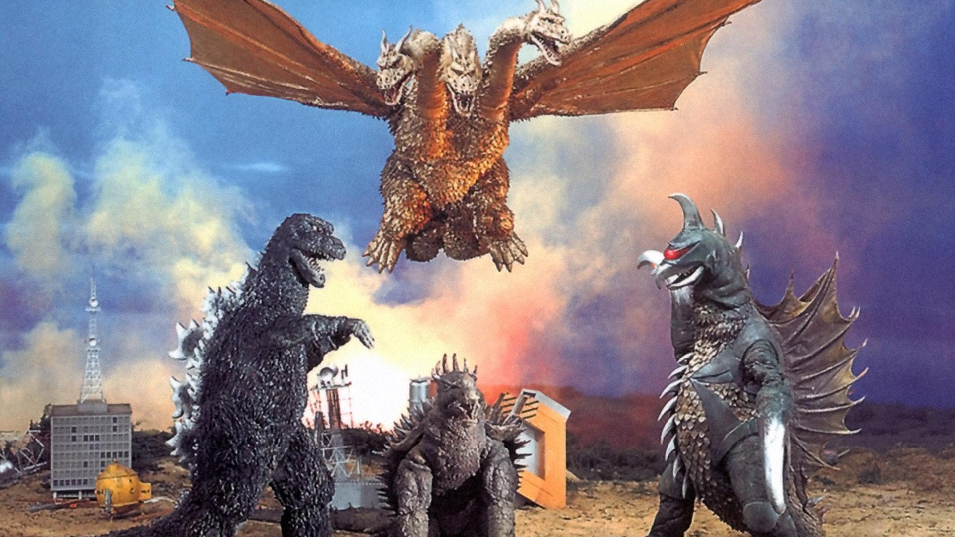 Godzilla-vs-gigan