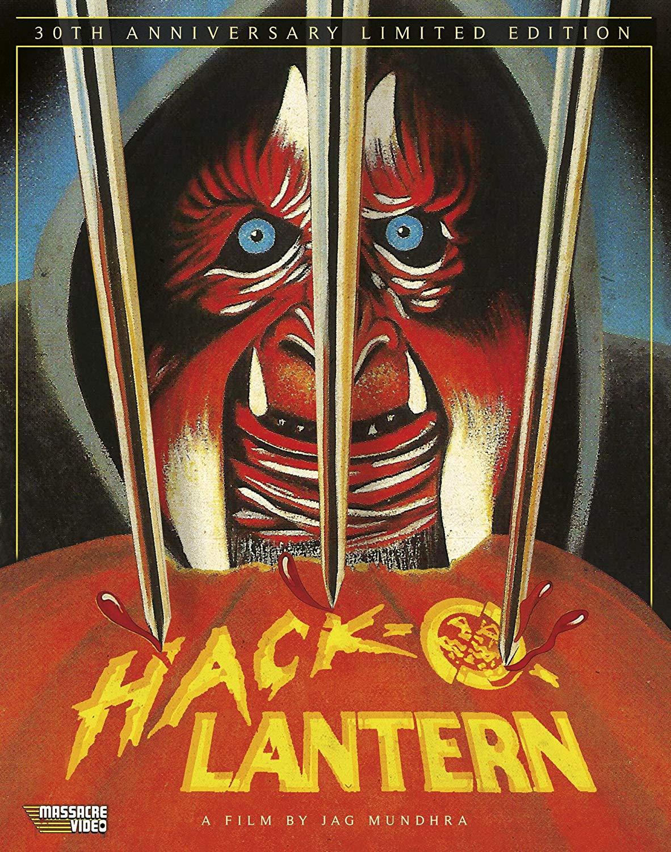 Hack-O-Lantern (1988) t-shirt