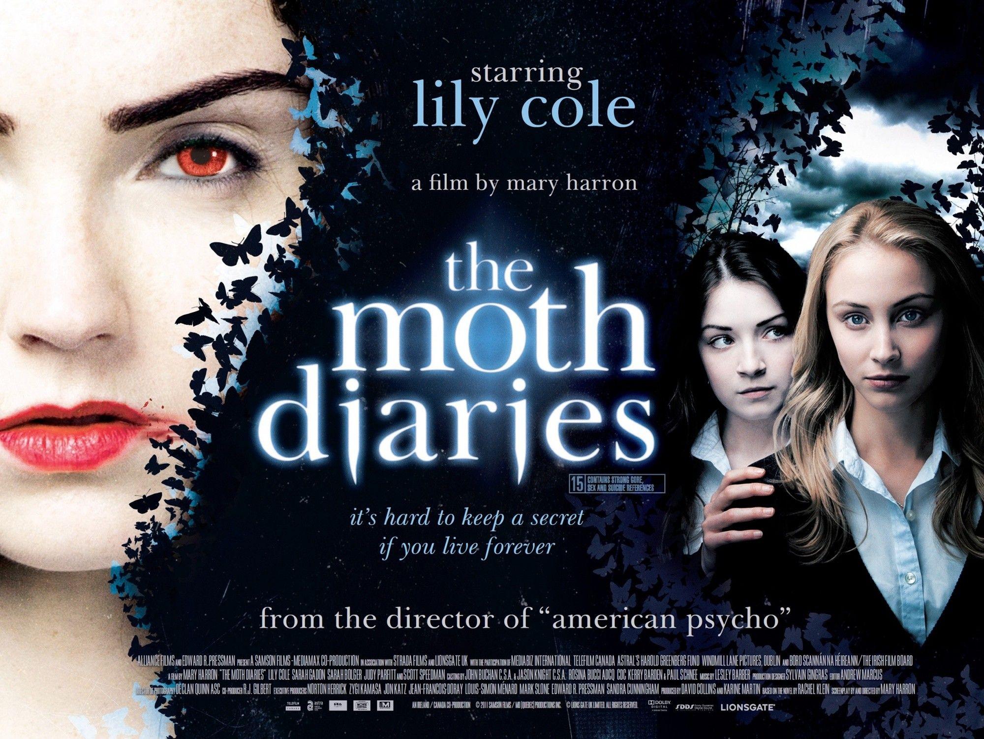 the moth diaries full movie online free