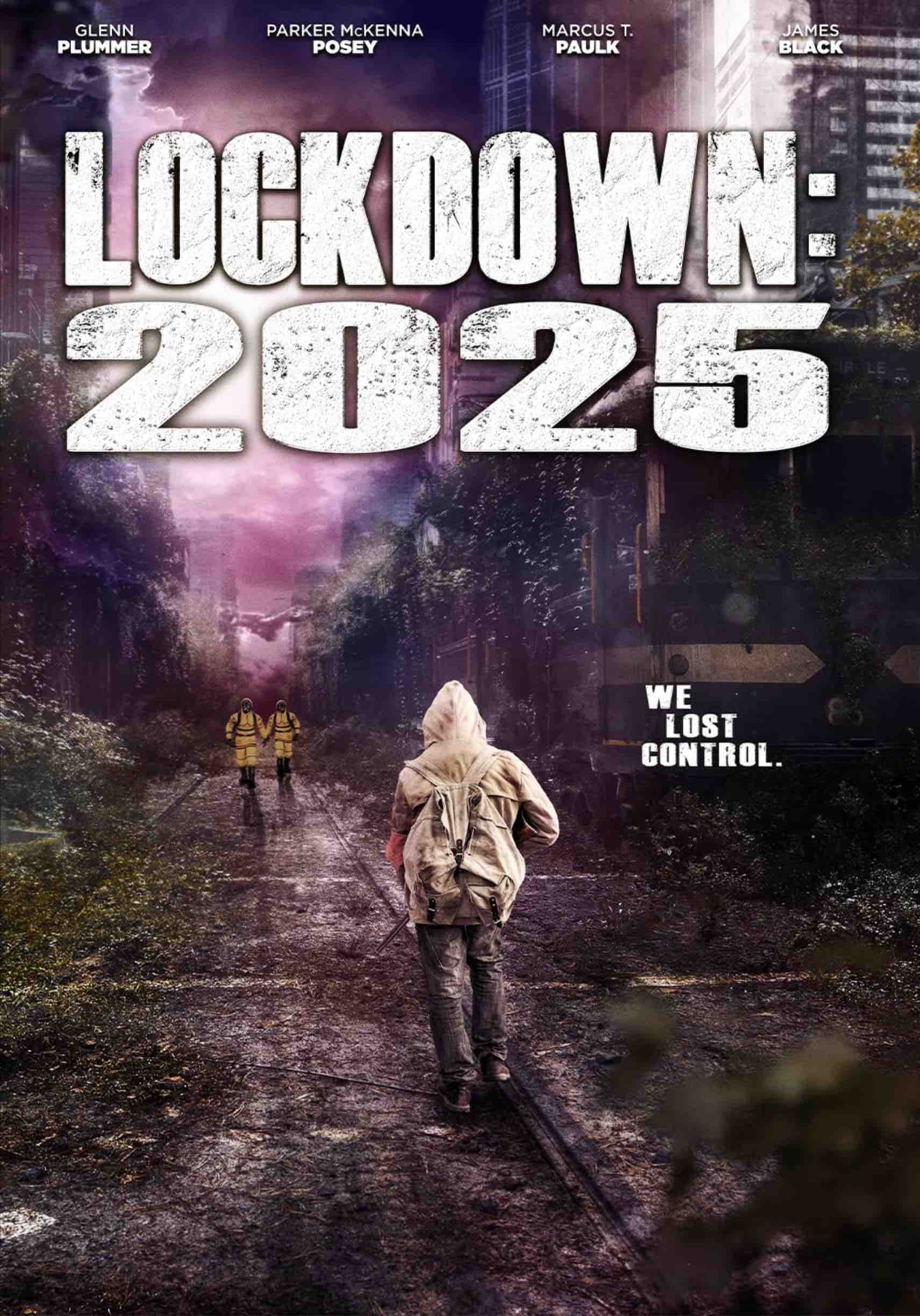 Lockdown 2025 2021 Review And Overview Of Sci Fi Thriller Movies And Mania